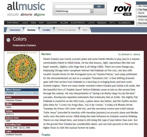 1999_allmusicguide_colors_review