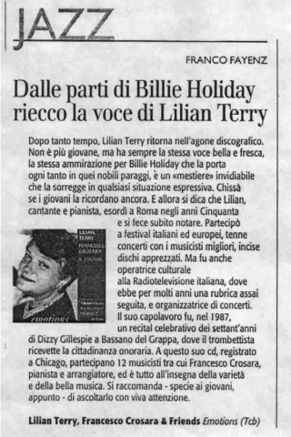 2003_la_stampa_review_emotions