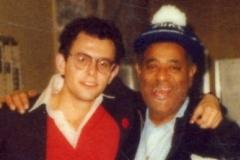 1981 Torino Dizzy Gillespie snapseedfilter