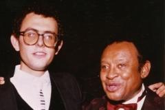 1983 LA Lionel Hampton