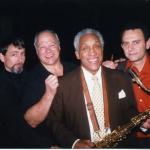 1999 Pops Von Freeman 2