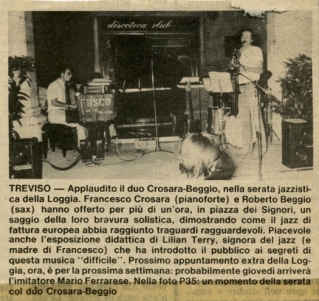 1983-08 La Tribuna Treviso-photo