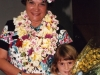 1991 Honolulu Lilian Terry and Alice Crosara