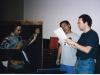 1998 Honolulu Francesco, Dean Taba and Noel Okimoto - March