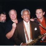 Performances 1990s: Hawaii, Spain, California, Chicago