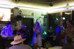 20170602 Al Alto, Tammy Frost, Mark Lewis at Brother DOnbs