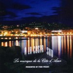 COMPILATION CD: A LA COSTA SUD (2009)