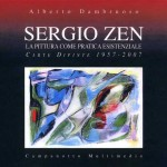 CD & BOOK: SERGIO ZEN – PITTURA (2008)