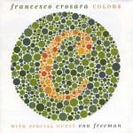CD: COLORS (1999)