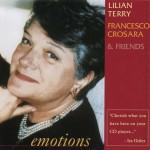 CD: EMOTIONS (2003)