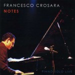CD: NOTES (Live in Hawaii 2008)