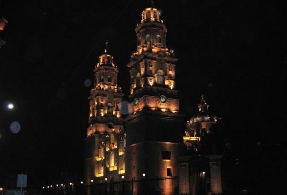 Mexico 2005: Morelia Reunion Concert