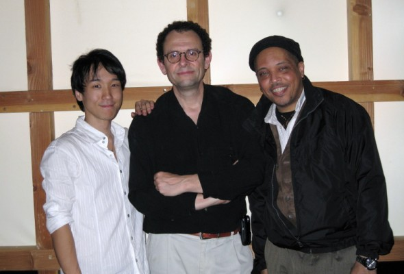 Japan 2008: Osaka – Jazz On Top