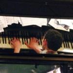 Japan Tour 2009: Amagasaki – MCuatro Jazz