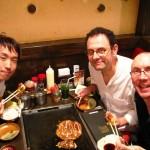 Japan Tour 2009: Kyoto – Live Spot RAG