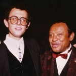 Lionel Hampton in Los Angeles