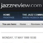 """1999 CD Review: """"Colors"""" – Jazz Review"""