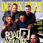 "2000 CD Review: ""Colors"" – DownBeat"