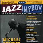 "2000 CD Review: ""Colors"" – Jazz Improv"