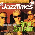 """2000 CD Review: """"Colors"""" – Jazz Times"""