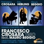 CD: CONCERTO (2011 – Italian Edition)