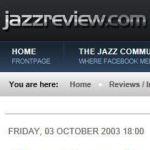 "2003 CD Review: ""Emotions"" – Jazz Review"