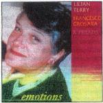 "2003 CD Review: ""Emotions"" – The Lion (French)"