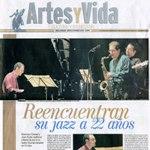 2005 Mexico – La Provincia (Spanish)