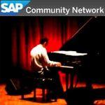The High Tech Interviews: Jazz and SAP – part 1