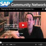 The High Tech Interviews: Jazz and SAP – part 2