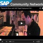 The High Tech Interviews: Jazz and SAP – part 3