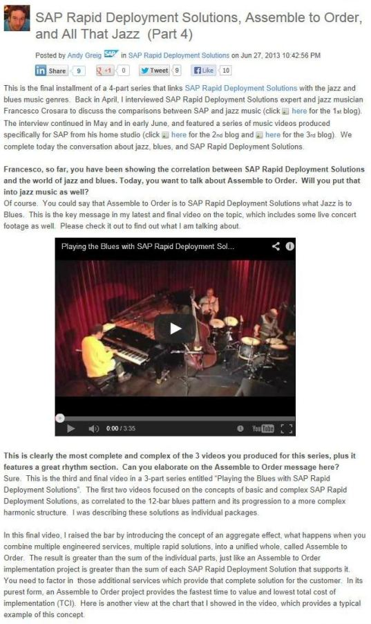 2013-06A SAP Jazz Interview whole